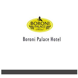 Boroni Hotel Palace