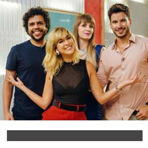 GNT - Missão Design