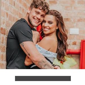 Paula e Breno