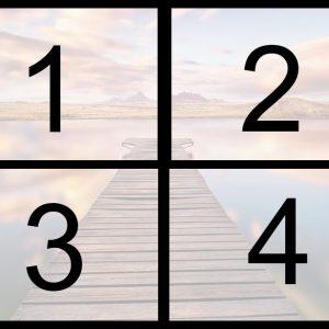 Grupo C (4 partes)