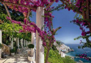 Painel Fotográfico Amalfi 8-931