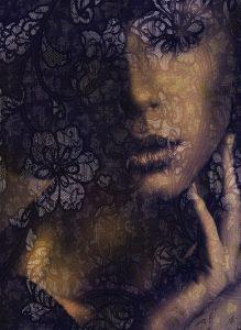 Painel Fotográfico Renda XXL2-012