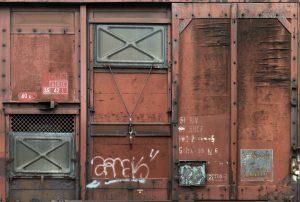 Painel Fotográfico Vagão XXL4-001