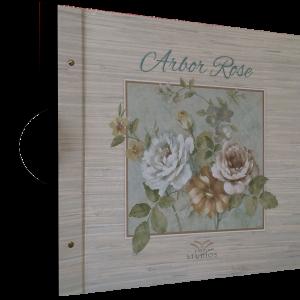 Papel de Parede Coleção Arbor Rose