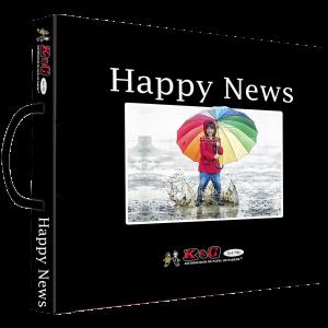 Papel de Parede Coleção Happy News