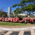 Shopping Flamboyant - Goiânia