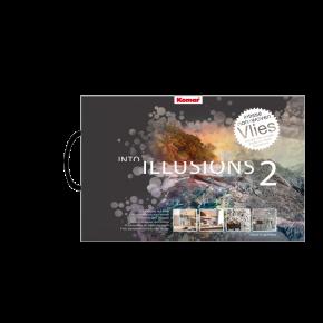 Lançamento - Coleção Into Illusion