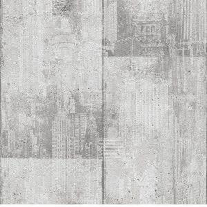 Papel de Parede Ref: 05589-20