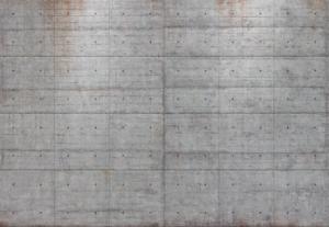 Painel Fotográfico Blocos de Concreto 8-938
