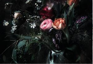 Painel Fotográfico Florescendo Flores 8-999