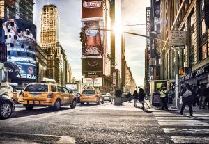 Painel Fotográfico Times Square | Ref: XXL4-008