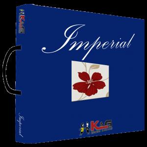 Papel de Parede Coleção Imperial
