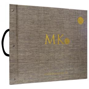 Coleção de Papel de Parede MK II