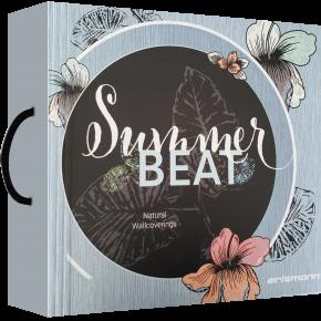 Capa Summer Beat papel de parede