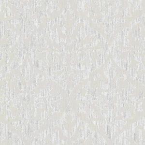 papel de parede branco com detalhes prateados, papel de parede internacional