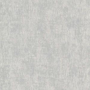 Papel de parede cinza mesclado de creme, papel de parede com ranhuras em prata brilhante