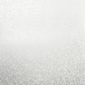 papel de parede quadriculado prata, papel de parede creme, papel de parede para quarto, papel de parede para sala
