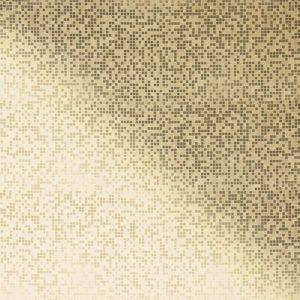 papel de parede dourado, papel  de parede com quadrados dourados
