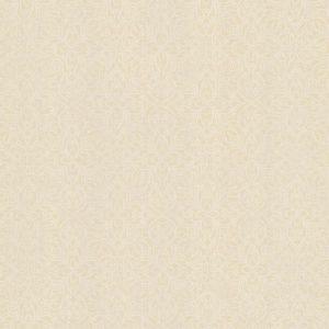 Papel de parede nude com design floral em branco fosco, papel de parede floral com tons claros