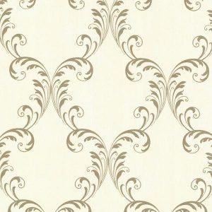 papel de parede para quarto de casal, papel de parede off white, papel de parede bege e marrom