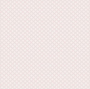 Papel de Parede Infantil Rosa - Ref: 6223