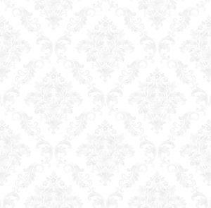 Papel de parede adamascado - Ref: 6247