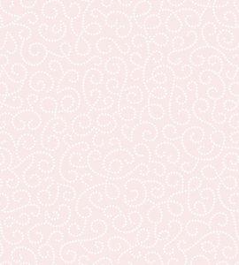 Papel de Parede Arabesco - Ref: 6256