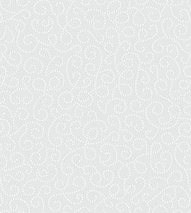 Papel de Parede Arabesco - Ref: 6257