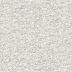 Papel de Parede Linho - Branco, Cinza e Prata