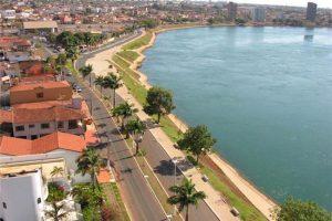 Rio Paranaíba - GO