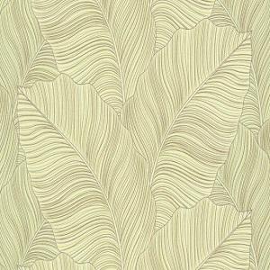 Papel de Parede Bananeira Amarela 10021-07