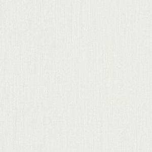 Papel de Parede Estilo linho branco escuro 10034-31