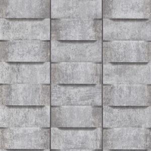 Papel de Parede Estilo madeira ondas 6368-15