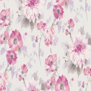 Papel de Parede Flor Rosa 10051-05