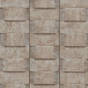 Papel de Parede estilo madeira marrom 6368-11