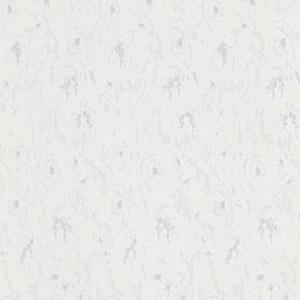 Papel de Parede floral branco 6379-01