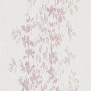 Papel de Parede flores rosa 10047-05