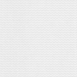 Papel de Parede ondas pequenas branco 5387-10