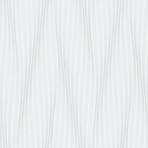 Papel de Parede ondulacao branco 10033-10