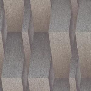 Papel de Parede ondulado degrade marrom 10046-30