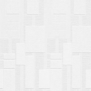 Papel de Parede quadrados brancos 5358-10