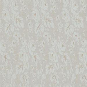 Papel de parede flores cinza 6379-31
