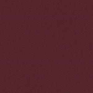 Papel de parede liso vermelho escuro 6381-06