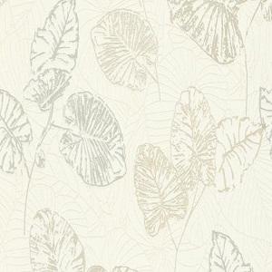 Papel de parede folhas 5426-02