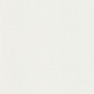 Papel de parede liso branco 5424-01