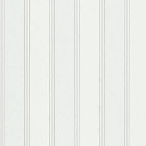 Papel de parede listrado branco e azul claro-6377-01