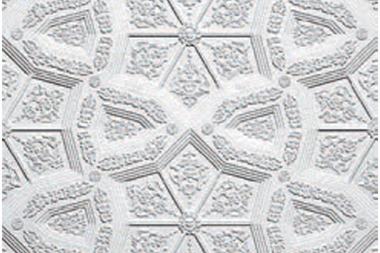 Forro Decorativo de Isopor | Ref: Louvre