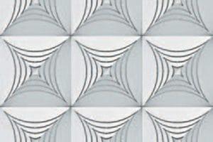 Forro Decorativo de Isopor | Ref: Orion