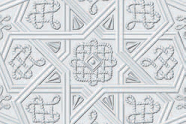 Forro Decorativo de Isopor | Ref: Persia
