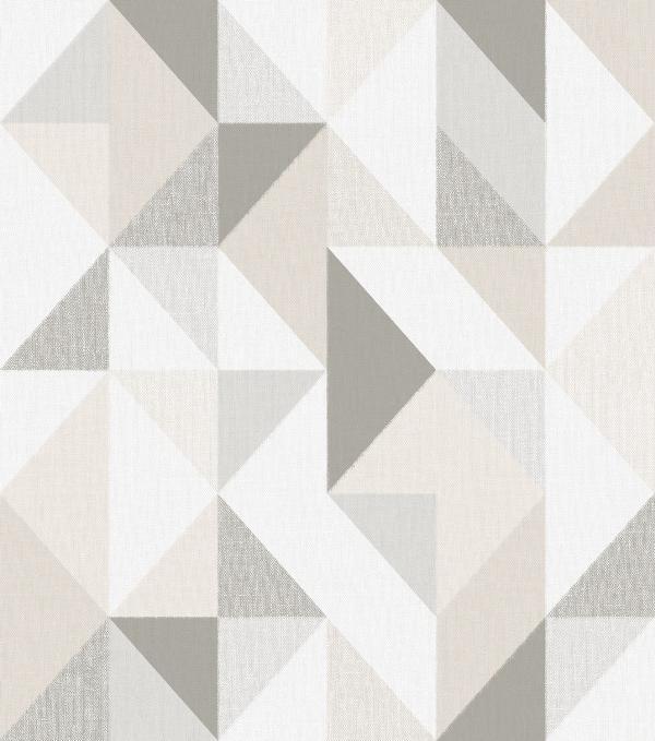 Papel de Parede Geométrico - Ref: 4117